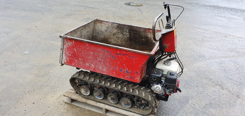Motocarriola-Rotair-R600-4